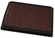 K&N DU-9001 Ducati High Performance Replacement Air Filter