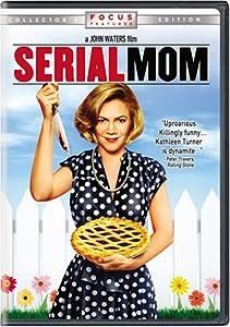 Amazon.com: Serial Mom (Collector's Edition): Kathleen