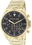 Michael Kors Gage Chronograph Stainless Steel Mens Watch