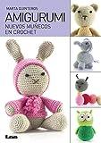 Amigurumi, nuevos mu�ecos en crochet