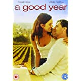 A Good Year [DVD] [2006]by Russell Crowe