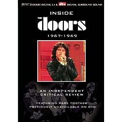 Inside The Doors 1967-1969
