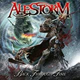 Back Through Time by Alestorm (2011) Audio CD