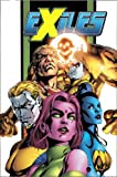 img - for Exiles Vol. 11: Timebreakers (X-Men) (v. 11) book / textbook / text book