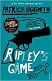 Ripley's Game (0099283689) by Highsmith, Patricia