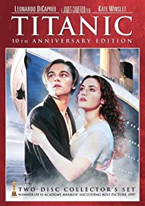 Titanic (10th Anniversary Edition)