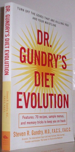Dr gundry 39 s diet evolution turn off the genes that are killing you and your waistline steven - Cuisine r evolution recipes ...
