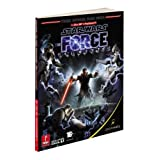 Star Wars: The Force Unleashed: Prima Official Game Guide (Prima Official Game Guides)
