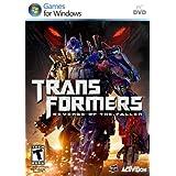 Transformers Revenge Of The Fallen (PC)