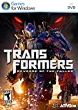 Transformers: Revenge of the Fallen