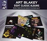 Eight Classic Albums [Audio CD] Art Blakey