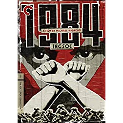 1984 The Criterion Collection