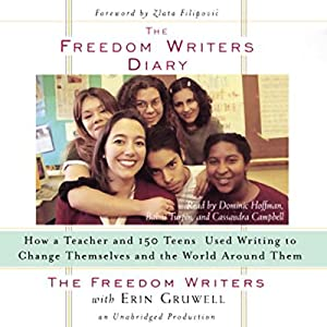The Freedom Writers Diary Audiobook