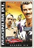 Magnum P.I.: Season 6 [DVD]