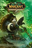 Laminated Fantasy poster featuring World of Warcraft Mists of Pandaria 61x91.5cm