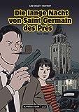 Nestor Burma: Die lange Nacht von Saint Germain des Prés