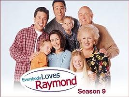 Everybody Loves Raymond Season 9 [HD]