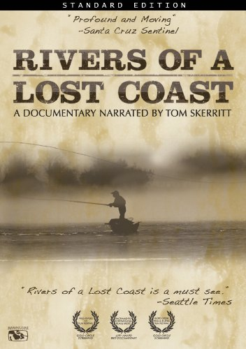 Rivers of a Lost Coast [DVD] [Import]