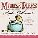 The Mouse Tales CD Audio Collection (I Can Read! - Level 2)