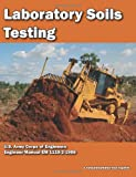 img - for Laboratory Soils Testing book / textbook / text book