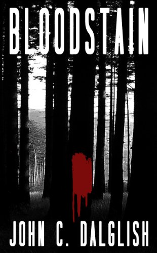 BLOODSTAIN (Det. Jason Strong Novellas, #2)