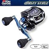 Abu Garcia(アブ・ガルシア) Salty Stage REVO LJ-1