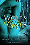 img - for Wolf's Gift book / textbook / text book