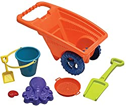 Stacking Beach Cart- 7 Piece Set