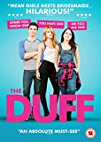 The DUFF [DVD] [2015]
