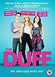 The DUFF [DVD] [2015]