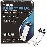 TRUE Metrix Test Strip (50 count) (Color: White)