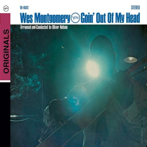Goin-Out-Of-My-Head-Wes-Montgomery-Audio-CD