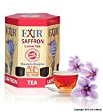 Saffron Pure Organic Tea thumbnail
