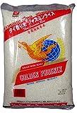 タイの香り米 ジャスミン米 5kg(ゴールデンフェニックス)