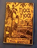 Noa Noa (0374500401) by Gauguin, Paul