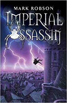 the mark of the assassin book review
