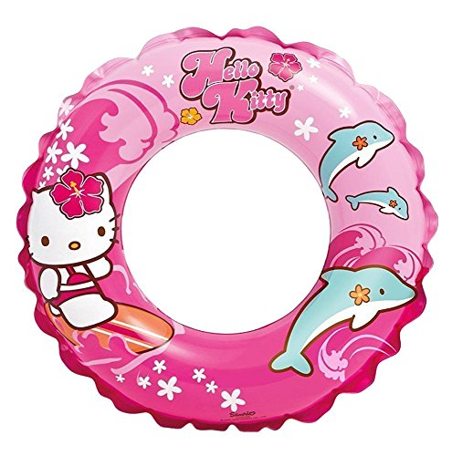 Intex-Hello-Kitty-Swim-Ring-20-Diameter-for-Ages-3-6