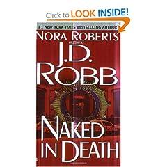 J.D Robb