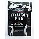 Adventure-Medical-Kits-Trauma-Pak-with-QuikClot-Sponge