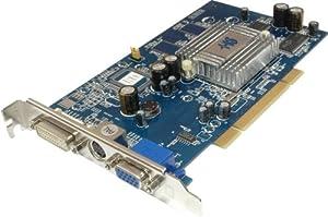 HIS 9250 128 MB (64-bit) PCI Graphics Card