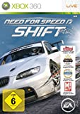 echange, troc Need for Speed: Shift [import allemand]