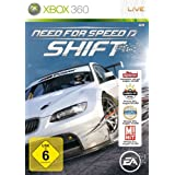 "Need for Speed: Shiftvon ""Electronic Arts GmbH"""