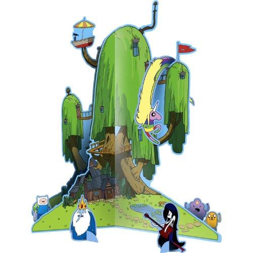 Adventure Time Centerpiece Table Decoration