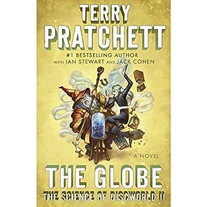 The Globe Audiobook