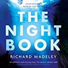 The Night Book Audiobook by Richard Madeley Narrated by Richard Madeley, Sarah Barron