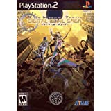 Shin Megami Tensei - Digital Devil Saga 2 - PlayStation 2by ATLUS