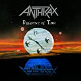 echange, troc Anthrax - Persistence Of Time