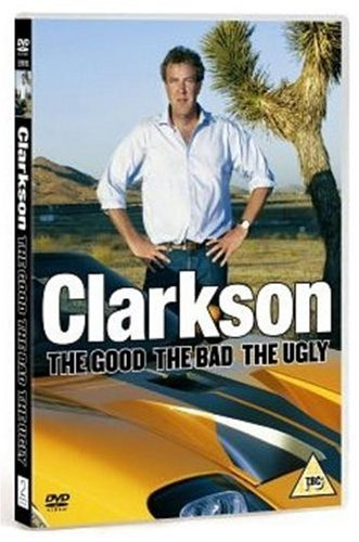 Jeremy Clarkson - The Good The Bad The Ugly [DVD] [2006]
