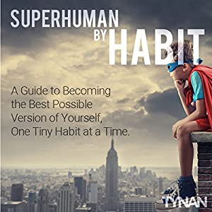 Superhuman by Habit | Livre audio