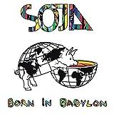 Born in Babylon